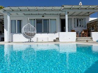 Villa Fortune, Mykonos
