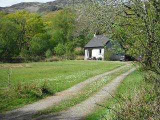 Beithe Cottage