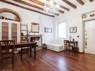Romantic flat in Navigli/Tortona