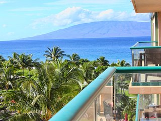 Maui Resort Rentals: 545 Konea * Honua Kai, Lahaina