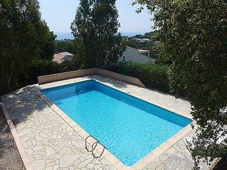 5 bedroom Villa in Saint Aygulf, Cote d Azur, France : ref 2284553, Saint-Aygulf