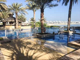 Welcome to the Palm Paradise, Dubaï