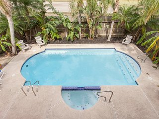 106 W Sunset Dr., South Padre Island