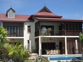 Villa On The Ocean