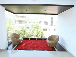 Luxury 3 bhk Non AC Lonavala Bungalow with lawn