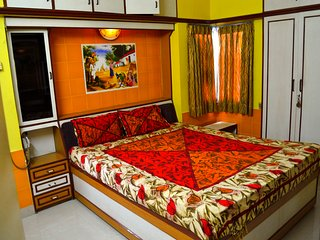 Luxurious Homestay with All modern facilities at lowest price - Super Deluxe