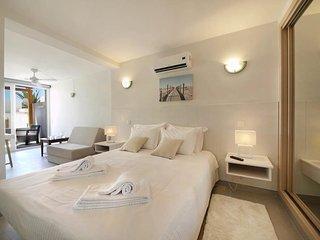 Très belle maison en bord de mer à Praia da Luz (Lagos) - Algarve