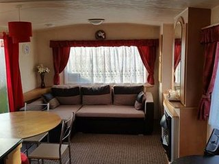 Caravan To Hire Near To Clacton (Park Resorts), Clacton-on-Sea