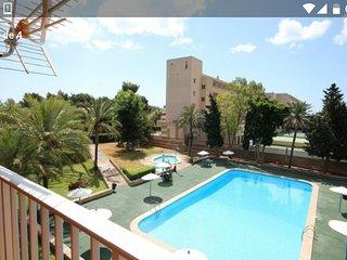 Estudio en Calas de Mallorca
