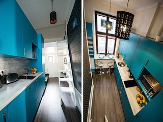 Violet Ruterra Apartment