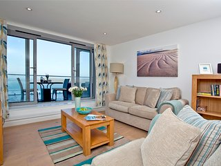 Crantock Bay Apartments, Crantock, Cornwall. No. 9