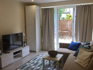 Stunning 1 Bedroom Apartment is Belsize Park London, Londen