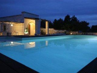 2 bedroom Villa in Corigliano D otranto, Apulia, Italy : ref 2387419, Corigliano d'Otranto