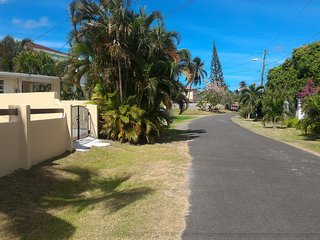 Rodney Bay Apartment near BEACH. Walking distance to EVERYTHING needed