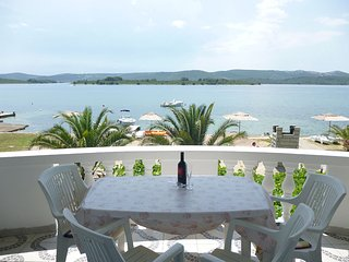 Euroholiday apartments Zadar, Biograd