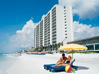 Beachfront Resort November 25 - December 2, 2017, Panama City