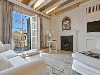 White Home, Florencia