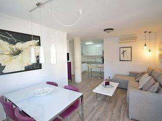 Apartment Gual 1