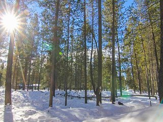 Includes 6 Unlimited SHARC Passes and Great Location!, Sunriver
