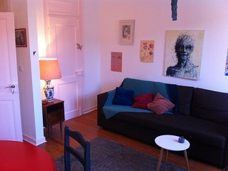 Cosy duplex for an authentic Lisbon experience