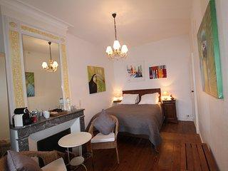Chambre LOUPIAC, Villenave-de-Rions