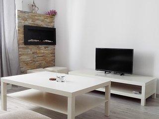 Warszawa TiAmo Apartament CityCenter