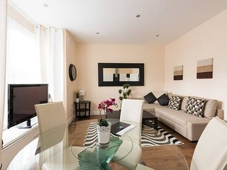 Stunning apartment in Willesden London