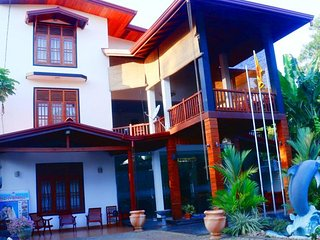 Tissamaharama is one of the most beautiful place in Sri Lanka .Senrose Hotel is