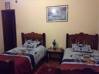 Warm & Cozy Bedroom, Carrizal