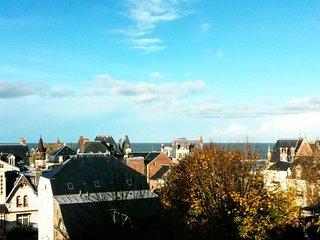 Le charme Normand, Trouville-sur-Mer