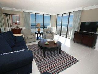 Luxurious,remodeled large 1400 sq.ft upscale condo, Daytona Beach
