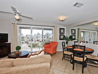 Beachside Villas 1232, Seagrove Beach
