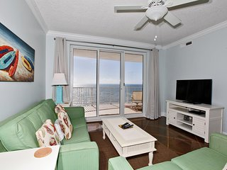 Emerald Isle 1505 - Direct Beachfront