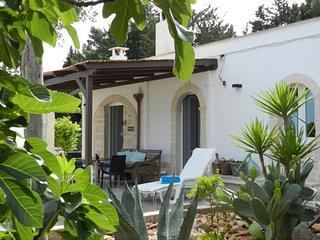 Casa Brunetti, Ferienhaus in Apulien fur einen anspruchsvollen Italien-Urlaub