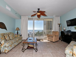 Shores of Panama Condo Rental 519, Panama City Beach