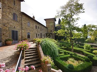 Villa Zafferano