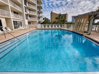 Terrace at Pelican 1205, Destin