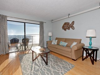 The Summit Beach Resort Condo 629, Panama City Beach