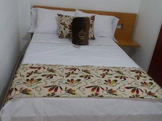 CASA HOTEL SANTA ANA EN MEDELLIN