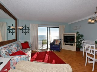 The Summit Beach Resort Condo Rental 822