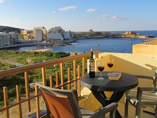 Azzopardi Holiday Rentals- Sea front holiday lets