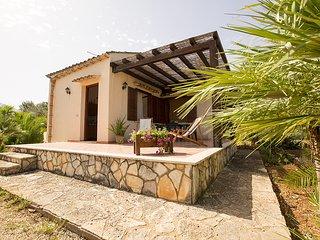 Villa Chiara a pochi passi dal mare, Scopello