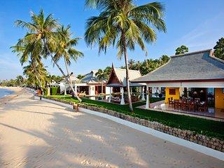 Villa Lotus - Miskawaan, Sleeps 8, Mae Nam