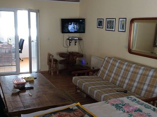 Apartment is close to the Ski center Kopaonik and the Ski resort Kopaonik