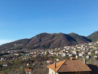 Bacio del sole Amalfi Coast, Agerola