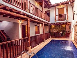 Casa Bari La Loma, Barichara
