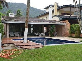 Andreia - Casa de Praia Ubatuba
