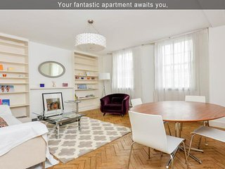 Fantastic Earls Court Experience - 1BR & 1BR Apt