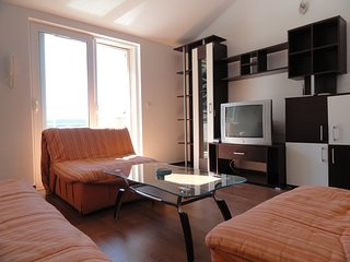 One bedroom apartment close to the beach - sea view / No.11