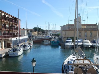 Apartment Charter, Port Grimaud